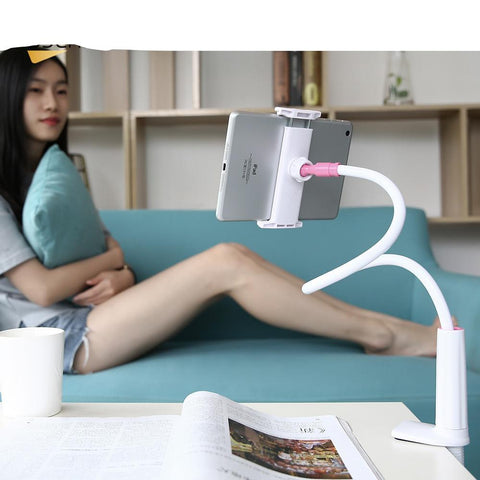 Universal Phone Holder Stand For iPhone Samsung For Desk Tablet PC Stands Support Mobile Phone