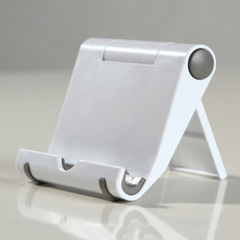 Mobile Phone Stand Holder Foldable Smartphone Tablet Stand For For For Samsung Universal Desk