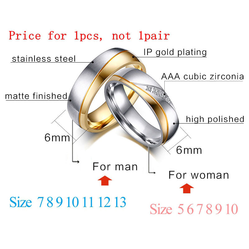 ring stainless romantic sets product wedding com female for engagement home zirconia women bridal orsa rings jewels finger oneshopexpress steel jewelry