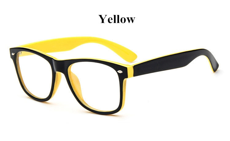 d529a603a1 Fashion big glasses frame men women retro vintage decorative frames with  clear lenses frame. No reviews