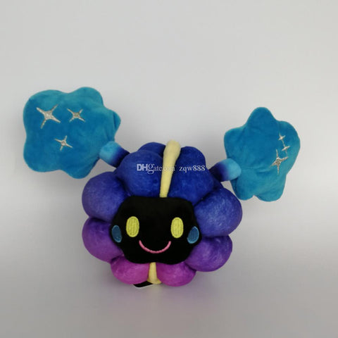 New arrival 100% Cotton 20x26cm Alola Cosmog Plush Doll Stuffed Animals Toy Holiday Best Gifts