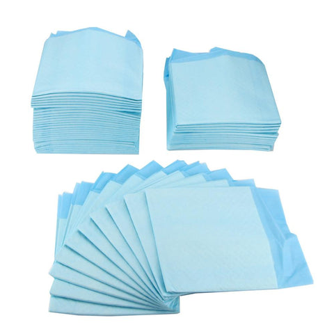 50pcs Disposable Pet Pad Healthy Care Absorbent Deodorant for Pet - babiesrhere