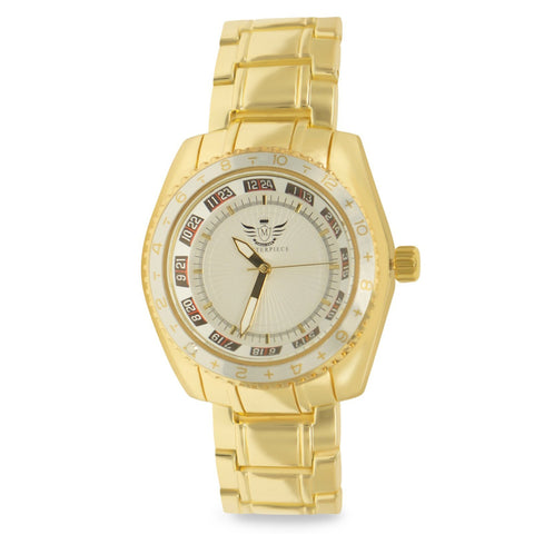 Racer Dial Classic Mens Executive Style Watch - babiesrhere