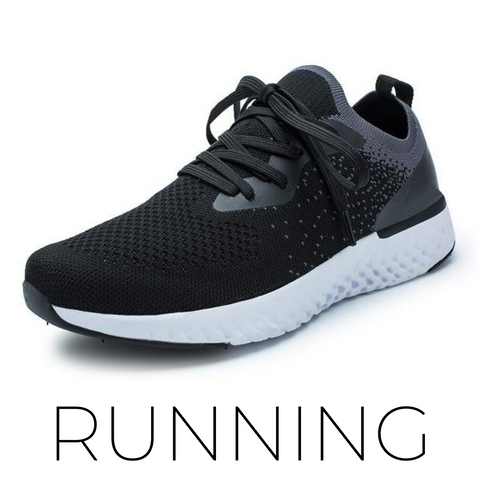 Running Shoes - Athletics Sneakers - Ultra Seller Shoes