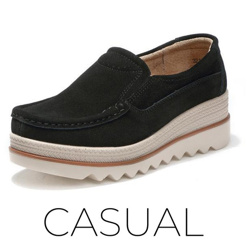 M10 Platform Casual Shoes - Ultra Seller Shoes