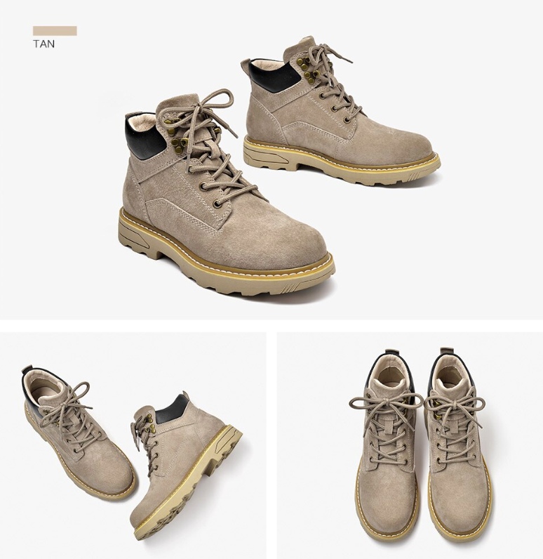 Florencia Boots Ultra Seller Shoes