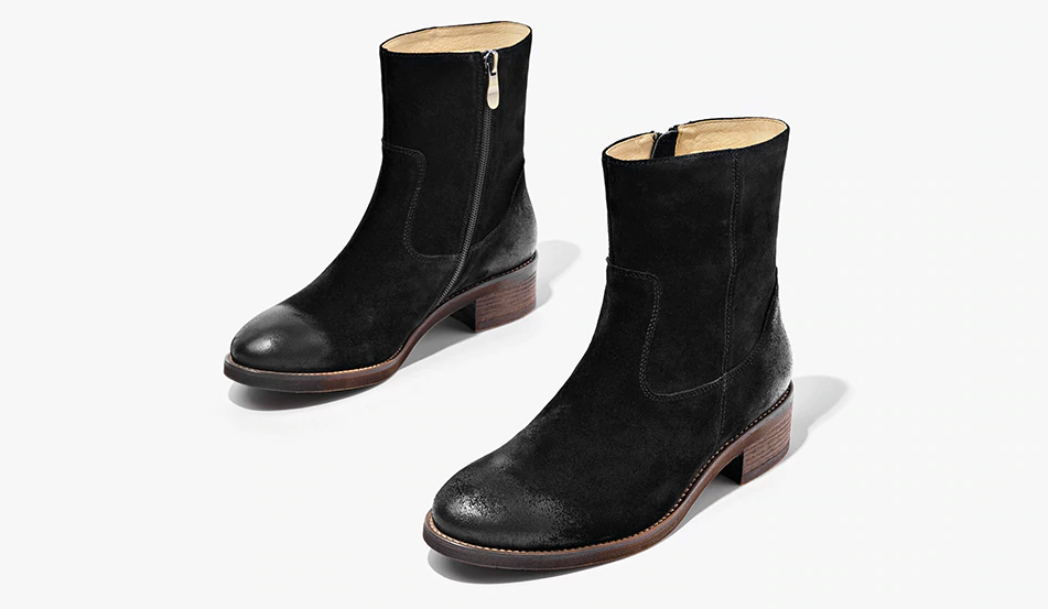 Natividad Boots Ultra Seller Shoes