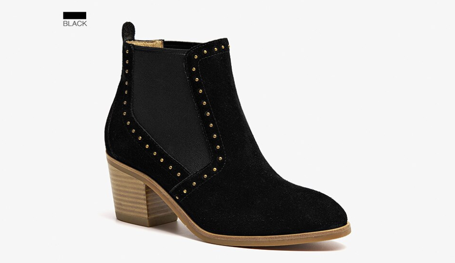 Albertina Boots Ultra Seller Shoes
