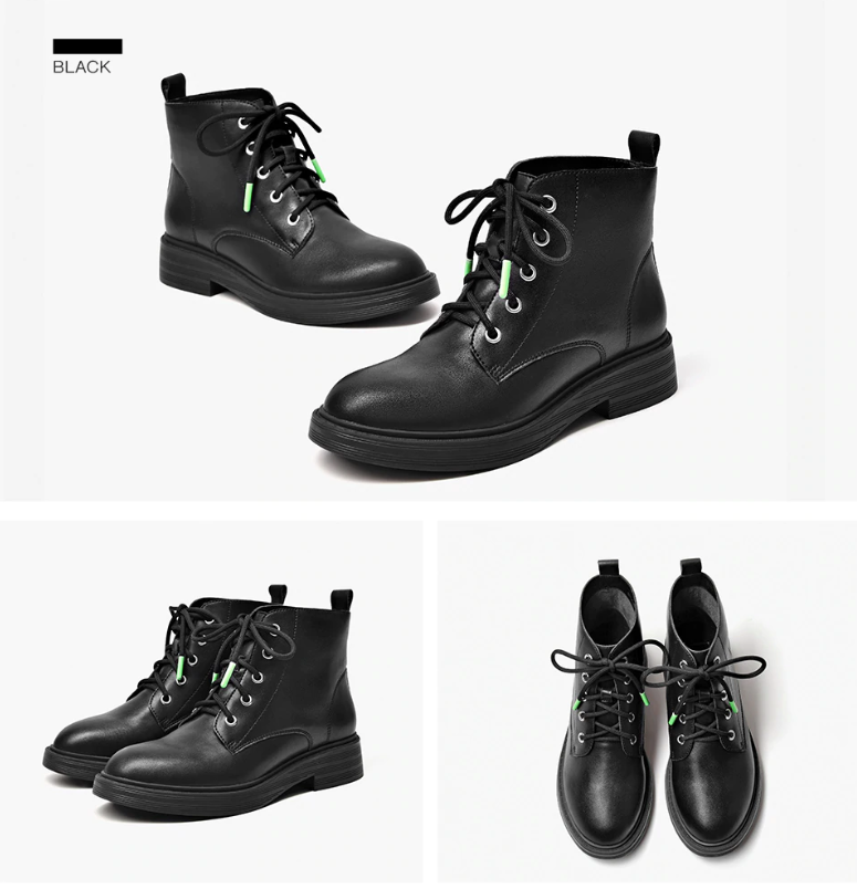 Cenovia Boots Ultra Seller Shoes