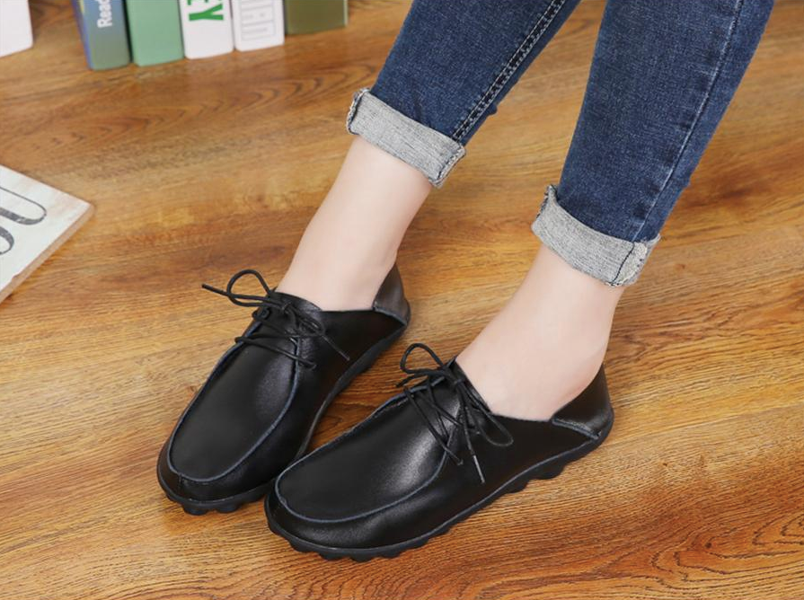 Clemencia Flat Ultra Seller Shoes