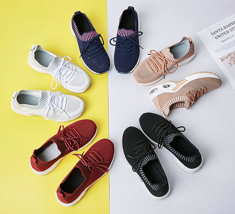 Ida Sneakers Ultra Seller Shoes