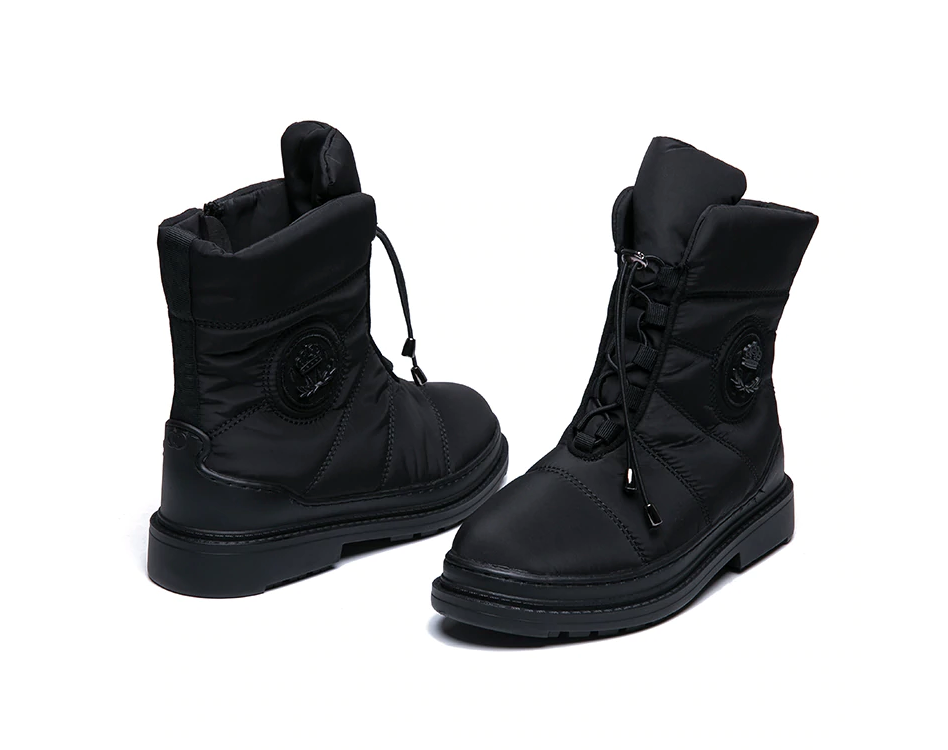 Remigia Boots Ultra Seller Shoes