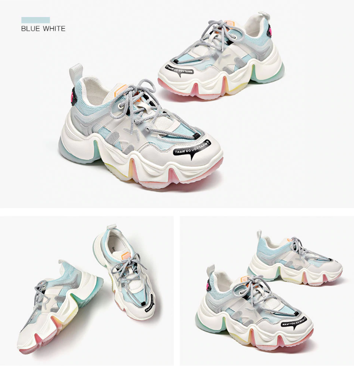 Maya Sneakers Ultra Seller Shoes