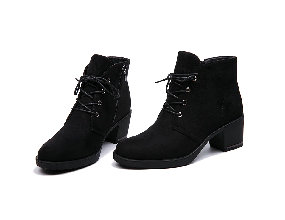 Apolonia Boots Ultra Seller Shoes