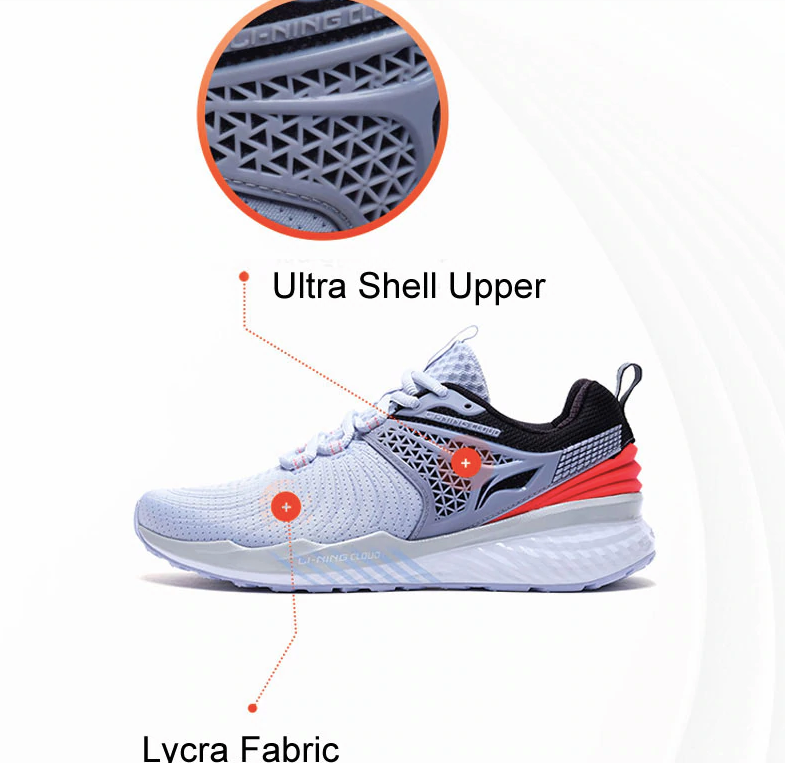Lunar Space Ultra Seller Shoes