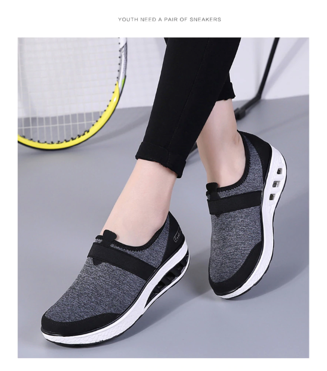 Alexia Sneakers Ultra Seller Shoes