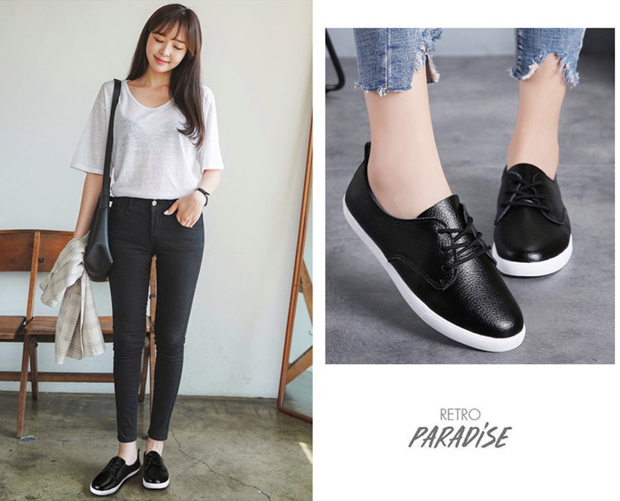 Irene Loafers Ultra Seller Shoes