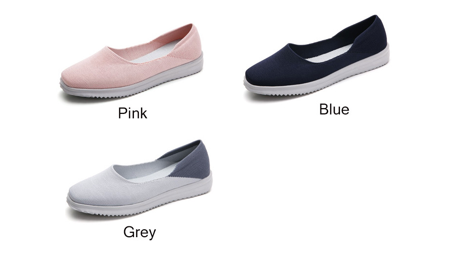 Alida Flat Ultra Seller Shoes