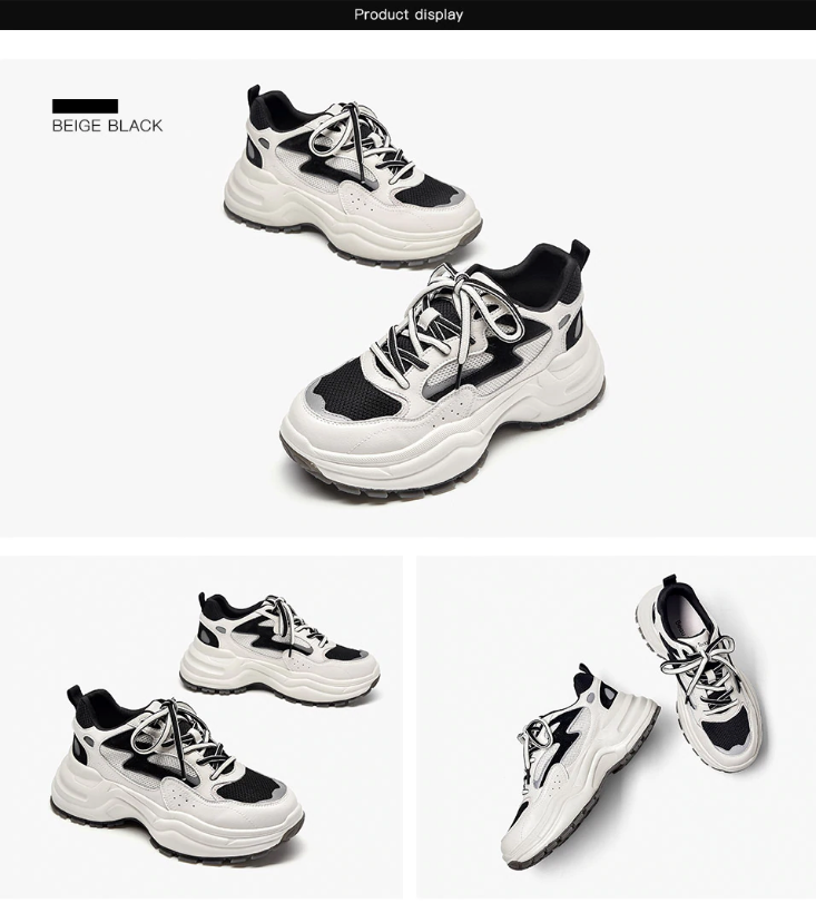 Elif  Sneakers Ultra Seller Shoes