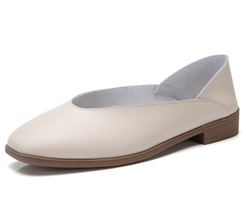 Aiken Flat Ultra Seller Shoes