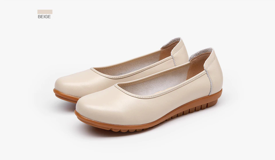 Amaury Loafers Color Beige Ultra Seller Shoes Store