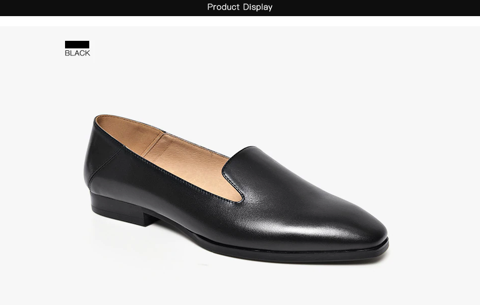 Cecily Flat Color Black Ultra Seller Shoes Usa