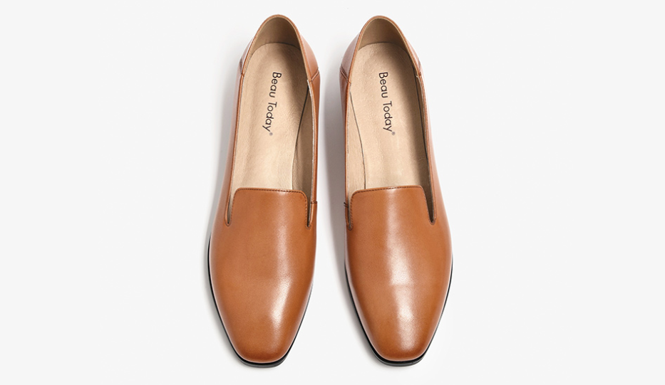 Cecily Flat Color Brownish Yellow Ultra Seller Shoes Usa