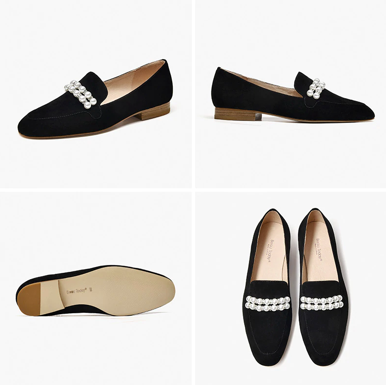 Concepcion Loaferts Color Black Ultra Seller Shoes Ripley Shoes