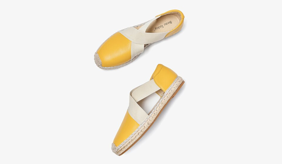 Bella Loaferts Ultra Seller Shoes Color Yellow Casual Ultra Shop