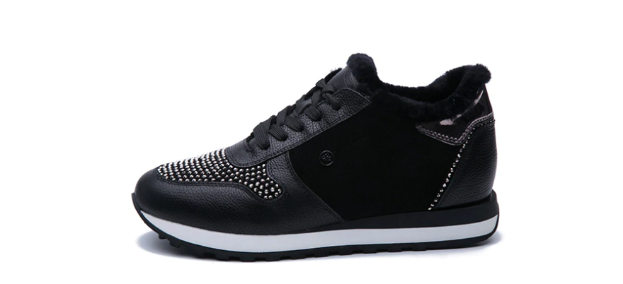 Taichi Sneakers Casual Shoes Ultra Seller Store Color Black
