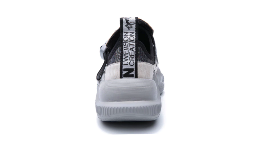 Evel Sneakers Confortable Shoes Ultra Seller Store Color white/Bronze