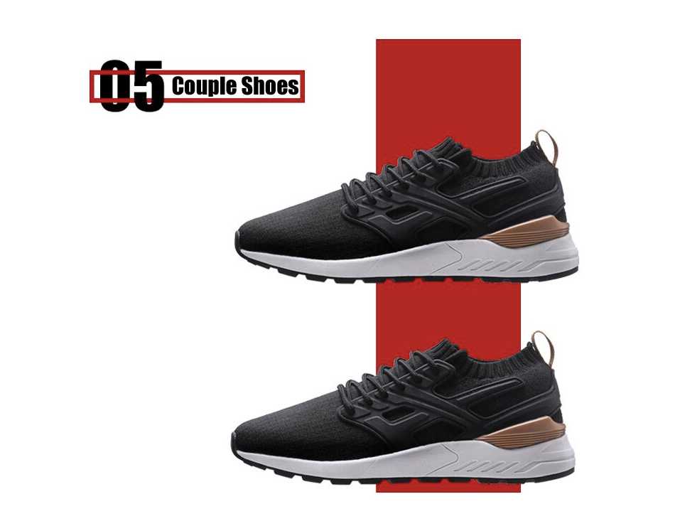 Sacha Training Shoes Color Black Ultra Seller Shoes Online Shop