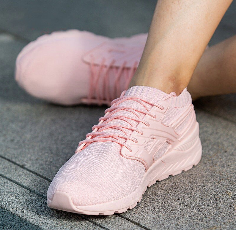 Sacha Training Shoes Color Pink Ultra Seller Shoes Online Shop