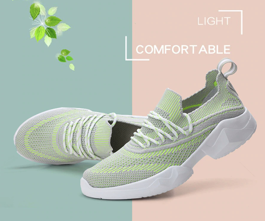 Vania Sneakers Shoe Color Green Ultra Seller Shoes Cheap Casual
