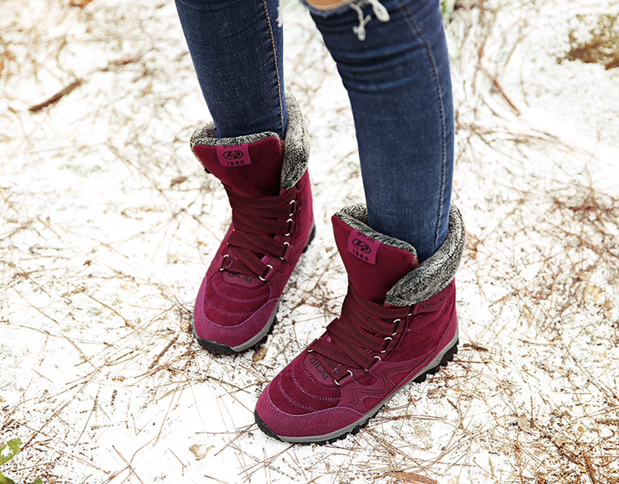 Irina Boots Shoe Color Purple Ultra Seller Shoes Leather Boots