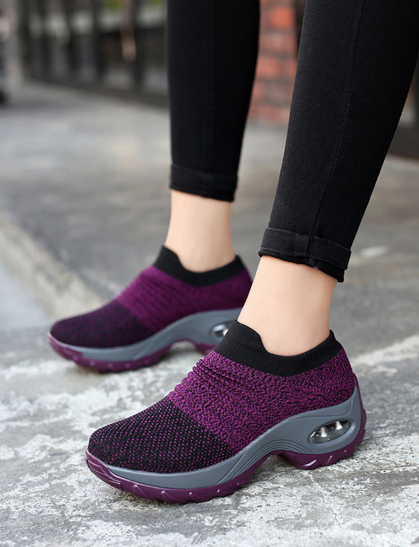 Hyena Sneakers Shoe Color Purple Ultra Seller Shoes Cheap Sneakers