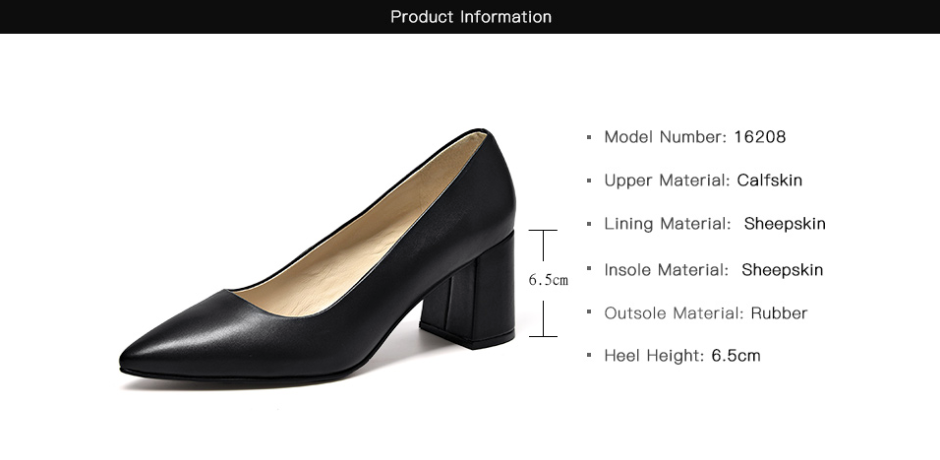 Ostrich Pumps Shoes Color Black Ultra Seller Shoes Website Store