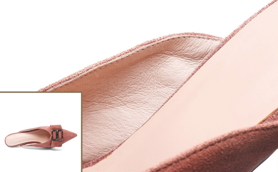 Miquilena Mula Shoe Color Pink Ultra Seller Shoes Website Store