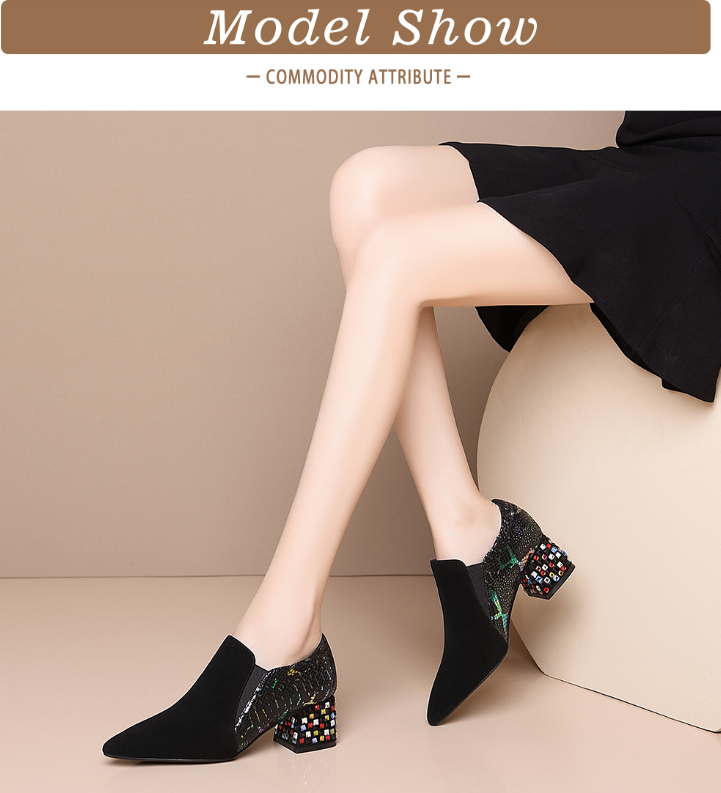 Montoya Booties Shoe Leather Color Black Ultra Seller Online Shop