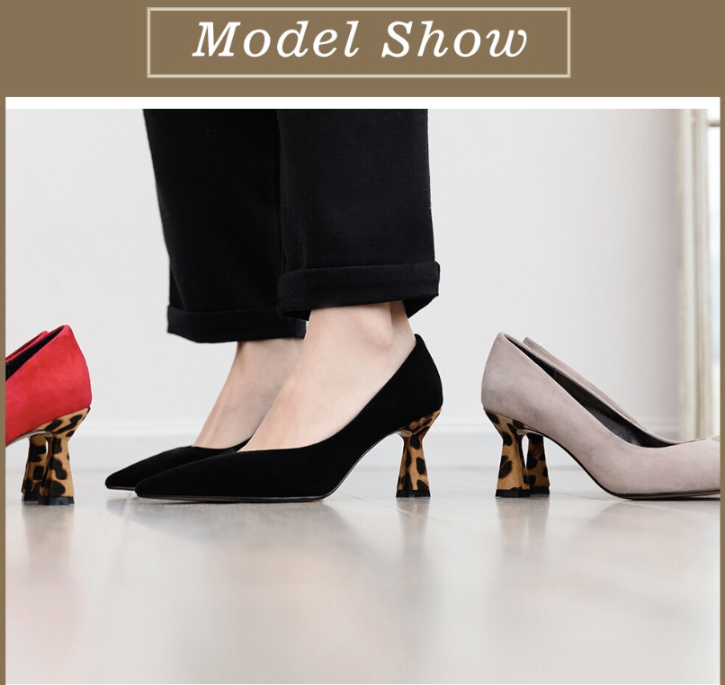 Morantes Pumps Shoe Ultra Seller Shoes Online Shop Color Black