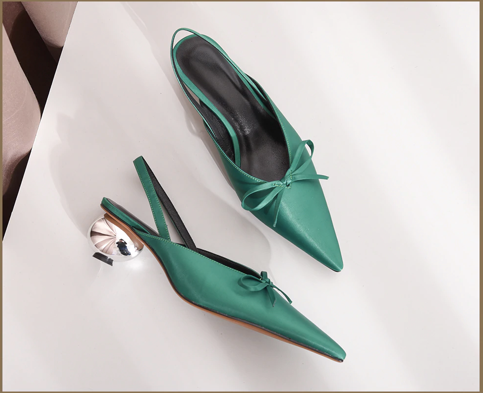 Rivera Sandals Shoes affordable Color Green Ultra Seller Shoes Online Store