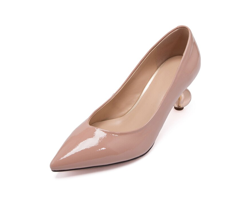 Miller Pumps Shoe Ultra Seller Shoes Color Apricot Online Store