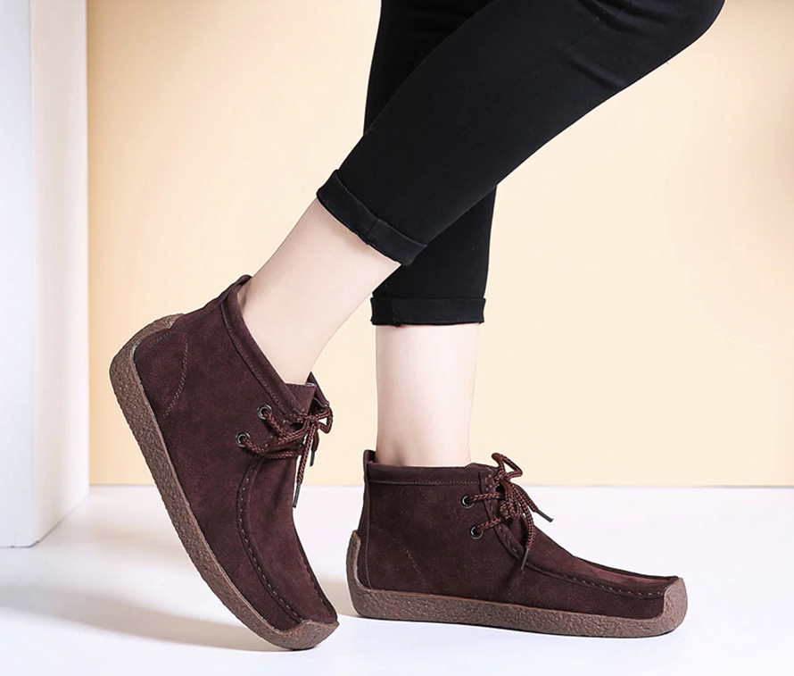 Molina Boots Shoes Color Brown Ultra Seller Shoes Online Cheap
