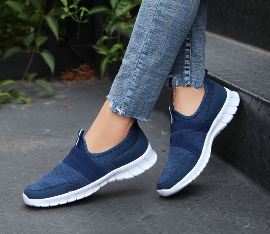 Alcala Sneakers Shoe Color Navy Blue Ultra Seller Shoes Online Shop