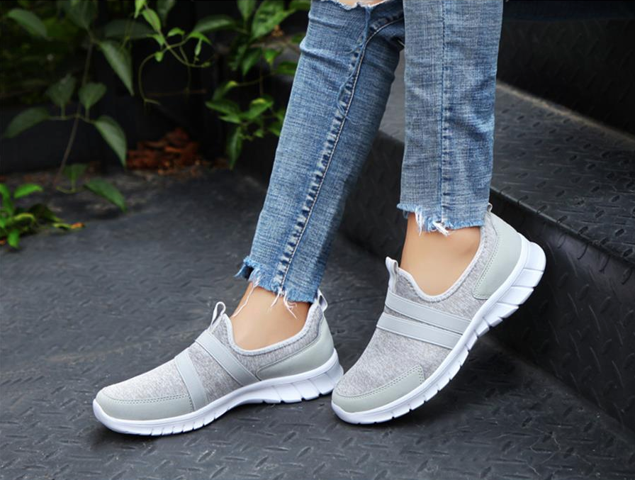 Alcala Sneakers Shoe Color Light Grey Ultra Seller Shoes Online Shop