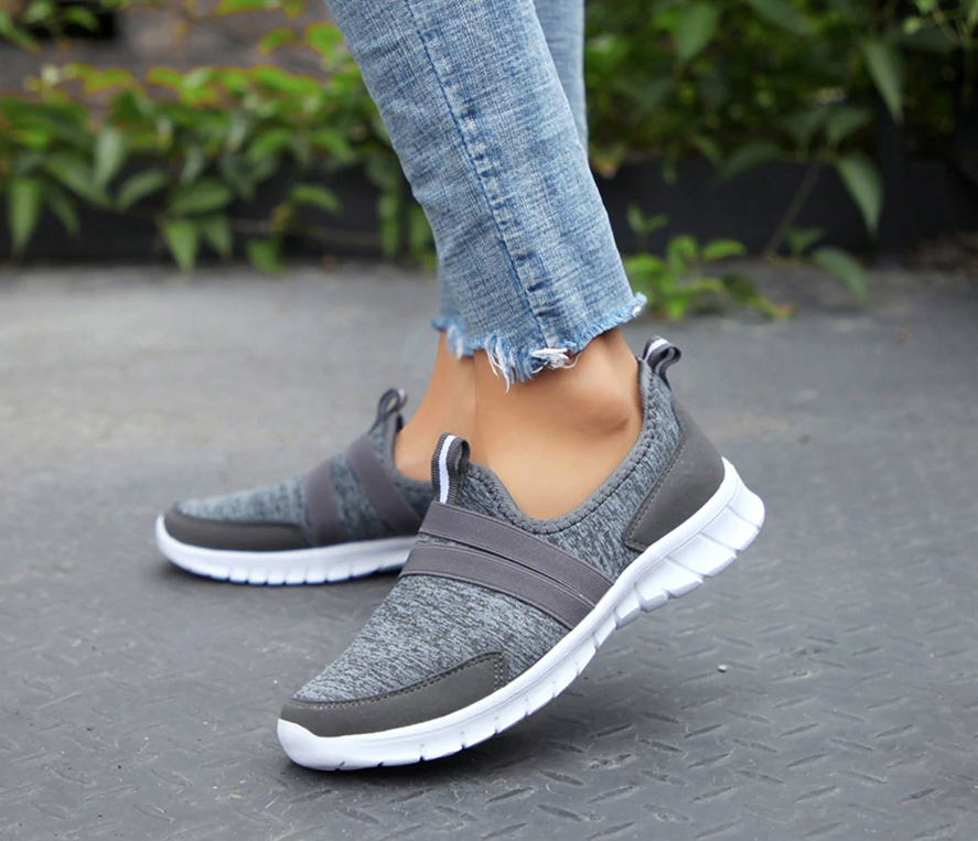 Alcala Sneakers Shoe Color Deep Grey Ultra Seller Shoes Online Shop