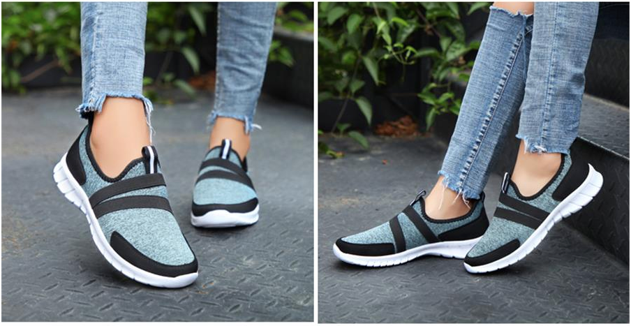 Alcala Sneakers Shoe Color Light Blue Ultra Seller Shoes Online Shop