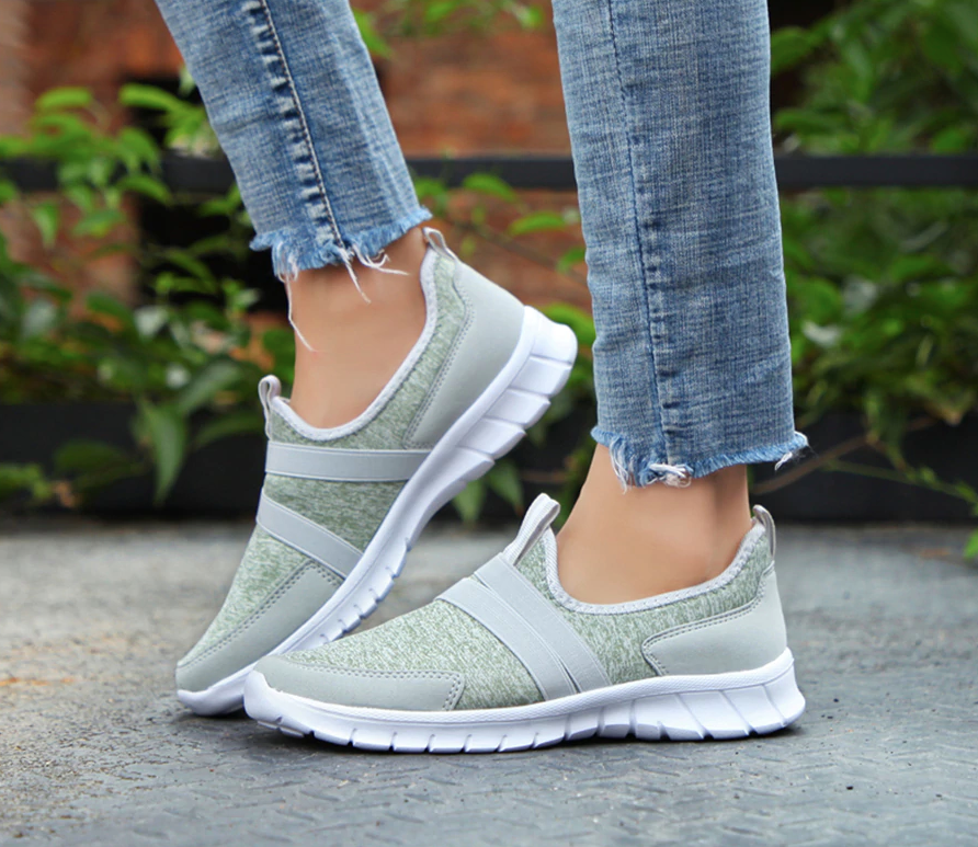 Alcala Sneakers Shoe Color Light Green Ultra Seller Shoes Online Shop