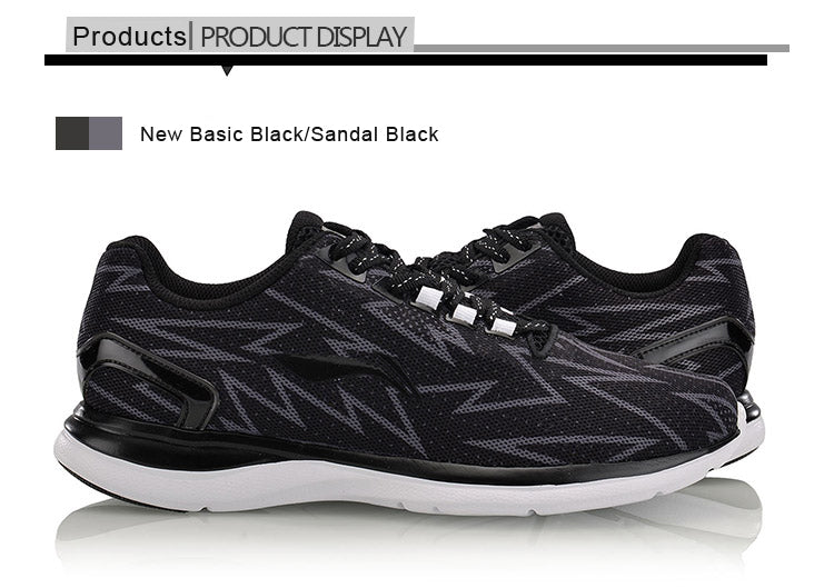 Iron Running Shoes Color Black - Ultra Seller Shoes