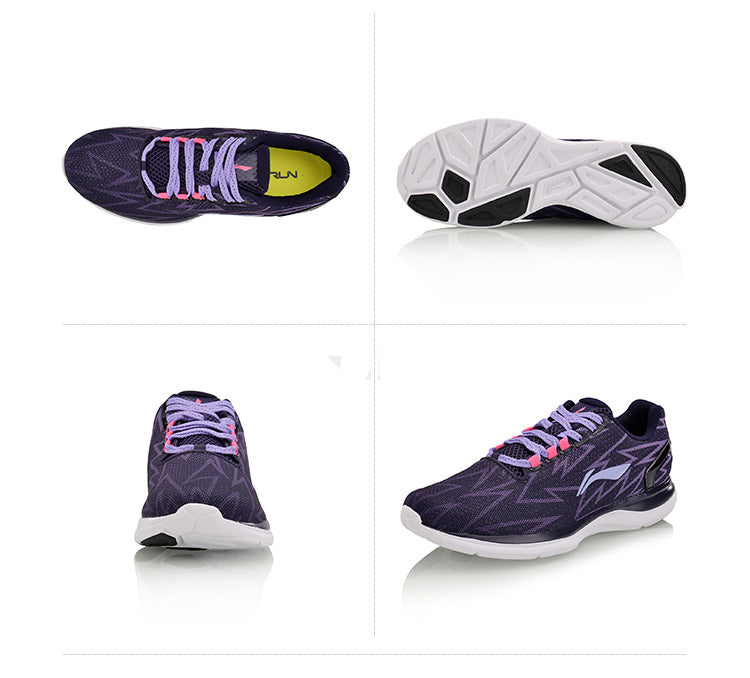 Ultra Seller Shoes - Iron Running Shoes Color Purple